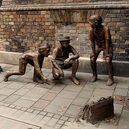 A Pál utcai fiúk nyomában - Mobilapplikáció készült a regényhez